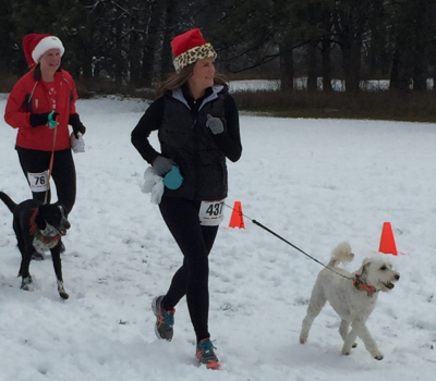 Race Recap: Holiday Run