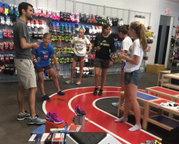 Lincoln Running Co. Named One of the 50 Best Running Stores in America